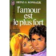 Couverture du livre : L'amour est le plus fort