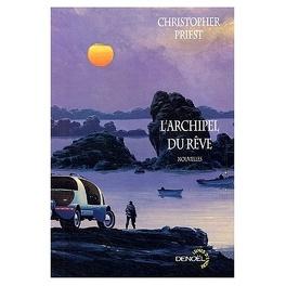 Couverture du livre : L'Archipel du Rêve