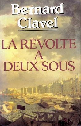 Couverture du livre : La révolte à deux sous