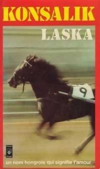 Couverture du livre : Laska