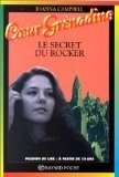 Couverture du livre : Le secret du rocker