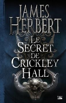 Couverture du livre : Le Secret de Crickley Hall