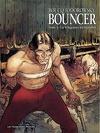 Bouncer, Tome 4 : La Vengeance du manchot