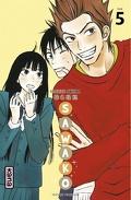 Sawako, tome 5