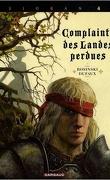 Complainte des Landes Perdues, tome 4 : Kyle of Klanach