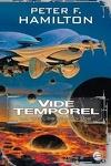 couverture La Trilogie du Vide, tome 2 : Vide temporel