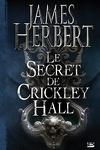couverture Le Secret de Crickley Hall
