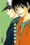 couverture Sawako, tome 3