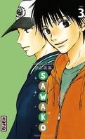 Sawako, tome 3