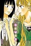 couverture Sawako, tome 4