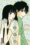 couverture Sawako, tome 7