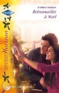 Couverture du livre : Retrouvailles à Noël