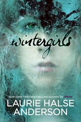 Couverture du livre : Wintergirls