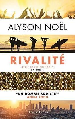 Couverture du livre : Beautiful Idols, Tome 1 : Rivalité