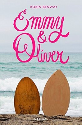 Couverture du livre : Emmy & Oliver