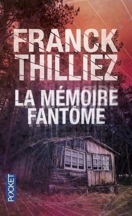 Couverture du livre : La Mémoire fantôme