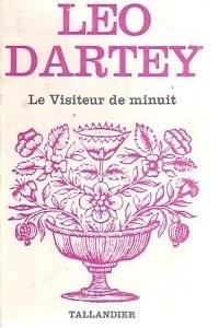Couverture du livre : Le Visiteur de minuit