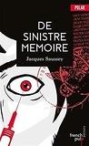 De Sinistre Mémoire