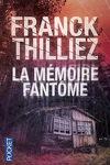 couverture La Mémoire fantôme