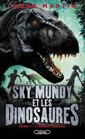 Sky Mundy et les dinosaures, tome 1 : L'arche perdue