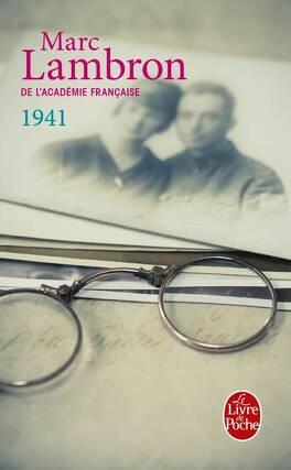 Couverture du livre : 1941