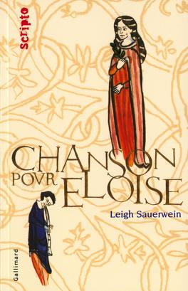 Couverture du livre : Chanson pour Éloïse