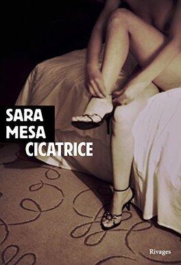 Couverture du livre : Cicatrice