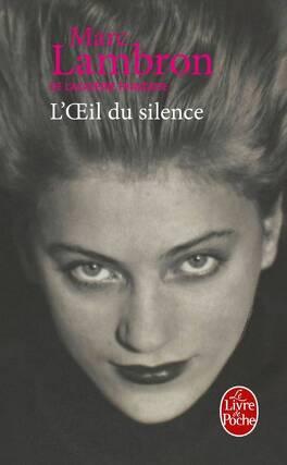 Couverture du livre : L'Œil du silence