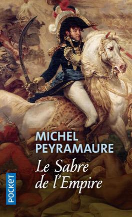 Couverture du livre : Le Sabre de l'Empire