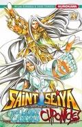 Saint Seiya - The Lost Canvas Chronicles, Tome 15