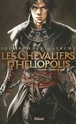 Les Chevaliers d'Héliopolis, Tome 1 :  Nigredo, l'œuvre au noir
