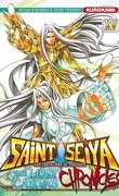 Saint Seiya - The Lost Canvas Chronicles, Tome 15