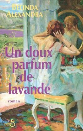 Couverture du livre : Un doux parfum de lavande