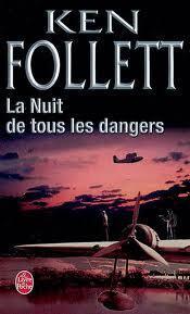 Couverture du livre : La Nuit de tous les dangers
