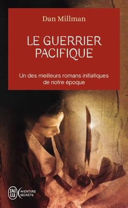 Couverture du livre : Le Guerrier pacifique