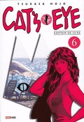 Cat's Eye - Édition Deluxe, Tome 6