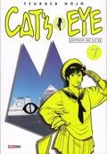 Cat's Eye - Édition Deluxe, Tome 7