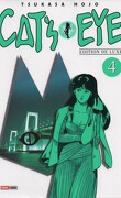 Cat's Eye - Édition Deluxe, Tome 4