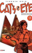 Cat's Eye - Édition Deluxe, Tome 9