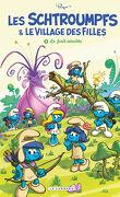 Les schtroumpfs et le village des filles, tome 1 : la forêt interdite