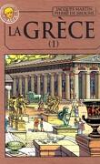Les Voyages d'Alix, Tome 4 : La Grèce (1)