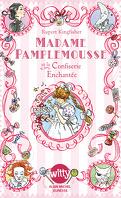Madame Pamplemousse et la confiserie enchantée