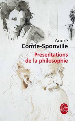 Couverture du livre : Présentations de la philosophie