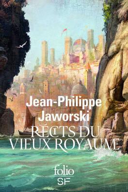 Couverture du livre : Récits du Vieux Royaume : Janua Vera - Gagner la guerre