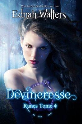 Couverture du livre : Runes, Tome 4 : Devineresse