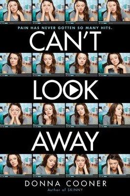 Couverture du livre : Can't Look Away