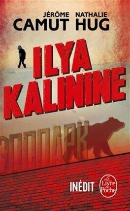 Couverture du livre : Ilya Kalinine