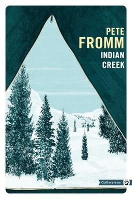 Couverture du livre : Indian Creek
