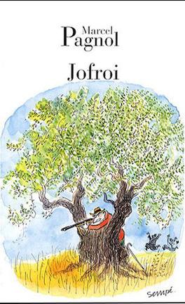 Couverture du livre : Jofroi