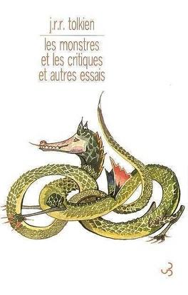 Couverture du livre : Les Monstres et les critiques et autres essais